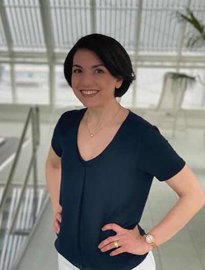 Dr. Amita Shabpar